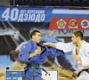 Тульские дзюдоисты завоевали 5 наград на первенстве ЦФО