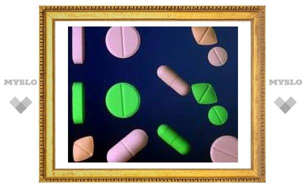 Распределение лекарств для льготников предложили поручить госкорпорации