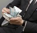 Тульская область вошла в тройку лидеров по зарплате в ЦФО