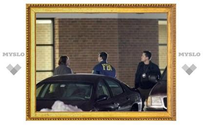 """В США арестован еще один """"русский шпион"""""""