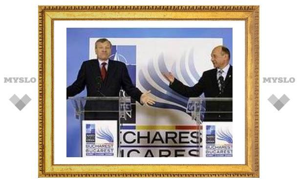 В Бухаресте открывается саммит НАТО