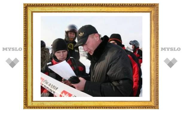 Тульские ориентировщики вернулись из Красноярска