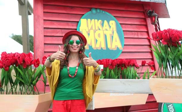 На фестивале «Дикая Мята» откроется «Диафильминариум»