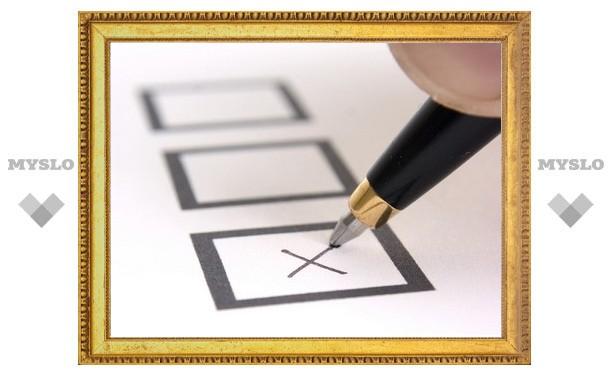 В России изменится процедура выбора депутатов