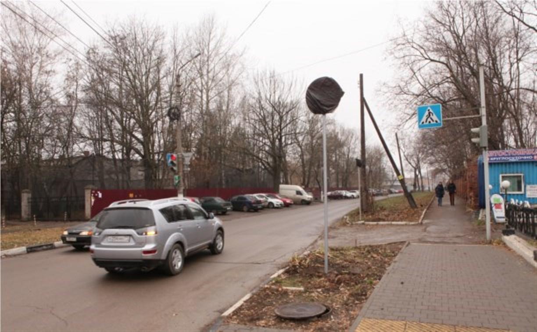 Проезд Тимирязева и улица Мориса Тореза станут односторонними с 10 ноября