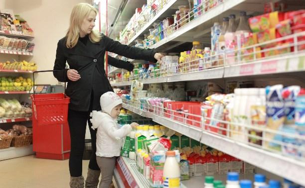 Губернаторам в России запретили контролировать цены на продукты
