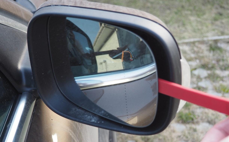 В Туле поймали серийного автовора
