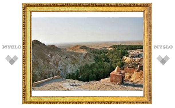 В пустыне Гоби нашли буддистские сокровища
