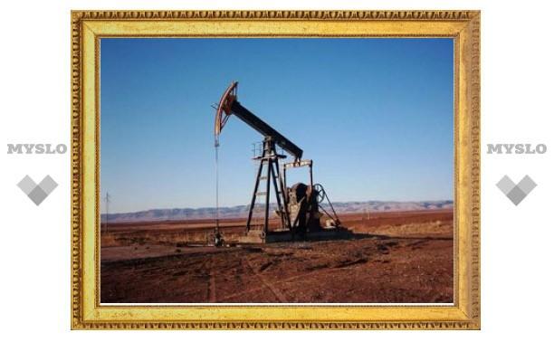 Евросоюз ввел эмбарго на сирийскую нефть