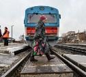 Расписание пригородных поездов в Тульском регионе в праздники изменится