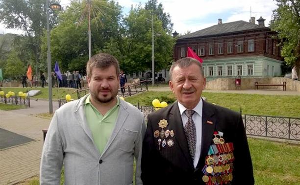 На Куликовом поле День России прошёл с участием партии «Родина»