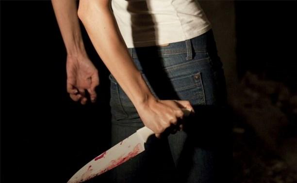 15-летняя тулячка попала под суд за убийство собутыльника