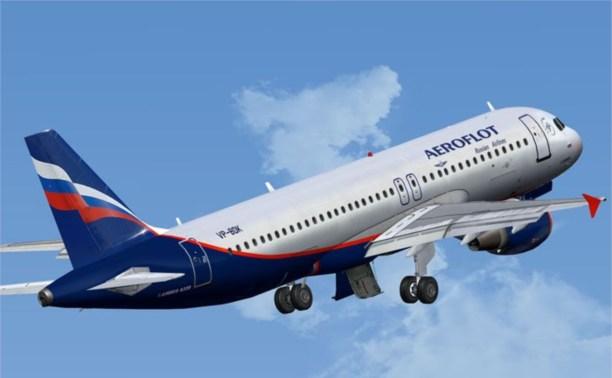 Внутренние перелеты по России станут дешевле международных