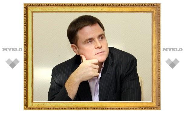 Губернатор предложил тульским СМИ объявить открытый конкурс