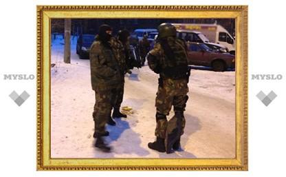 После массовой драки в деревне под Тулой выставлен круглосуточный полицейский патруль