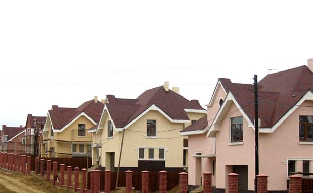 Что мешает строительству малоэтажного жилья в Туле?