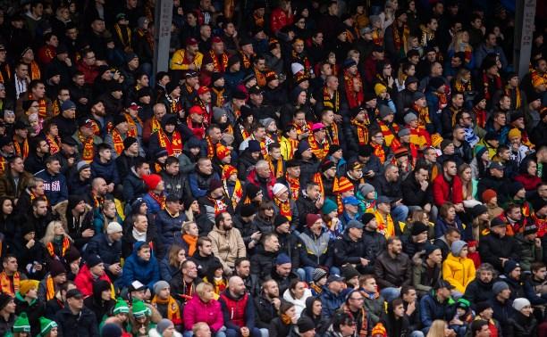 Билеты на матч «Арсенал» – «Краснодар» появились в продаже