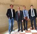 Итальянские компании готовы сотрудничать с тульскими предприятиями
