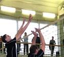 Лидер Тульской волейбольной лиги уходит в отрыв