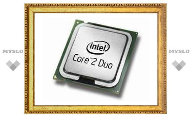 Intel представила свои новые процессоры