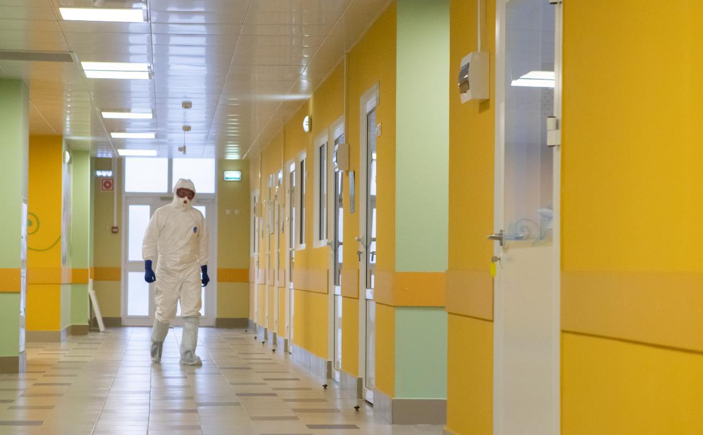 В Тульской области на здравоохранение выделили дополнительно 800 миллионов рублей