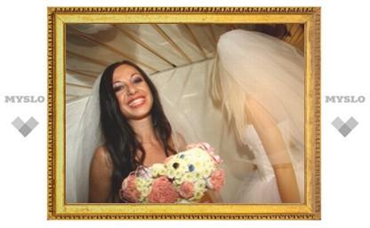 Свадебный переполох по-тульски