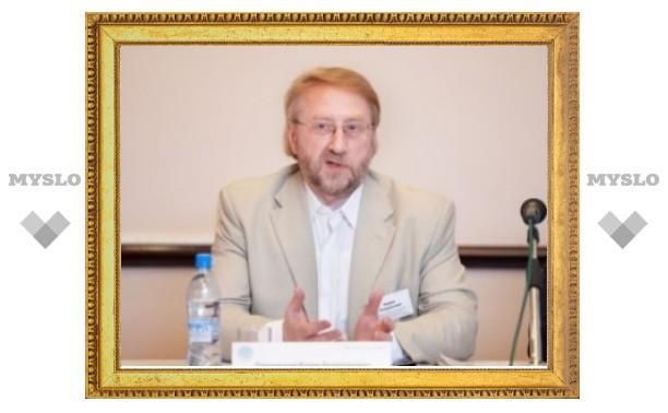 Федеральный центр СПИД проверяют по инициативе Стебенковой