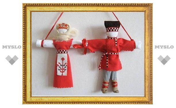 В Тульском кремле открылся музей народного и декоративно-прикладного искусства