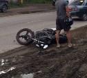 В Туле пойдет под суд виновник ДТП с мотоциклом