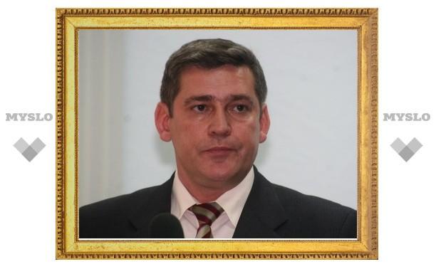 Заместителя Вячеслава Дудки сняли с должности?