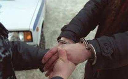 Ночная погоня со стрельбой в Туле: нарушитель был задержан