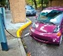 Владельцы электромобилей будут меньше платить за парковку в Туле