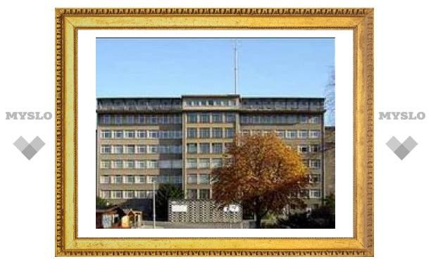 """Из музея """"Штази"""" в Берлине украли портрет Ленина"""