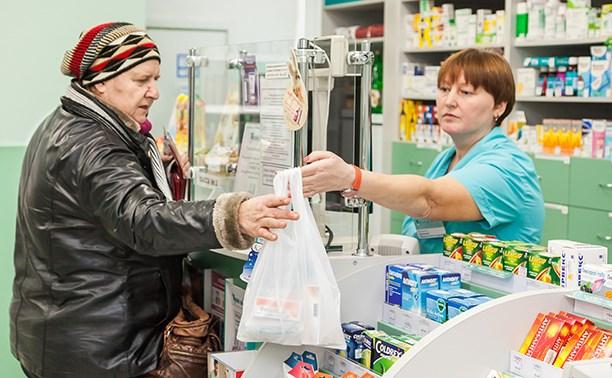 Тульские аптеки: Цена пока не лечится