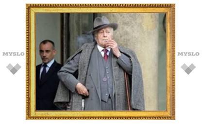 Во Франции скончался писатель Морис Дрюон