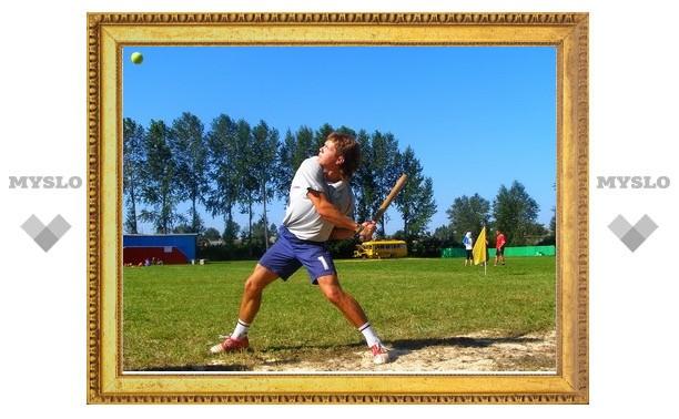 На Всероссийских сельских играх туляки вошли в число сильнейших