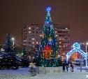 В Туле проводится смотр-конкурс на лучшее новогоднее оформление