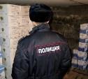 Житель Щёкино предстанет перед судом за попытку продать контрафактный алкоголь