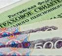 Принят закон о заморозке пенсионных накоплений в 2016 году