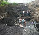 В центре Тулы археологи нашли гончарную лавку  XVII века