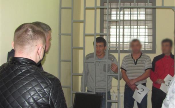 Дело 20-летней давности о жестоком убийстве продавщицы в Белеве отправлено в суд