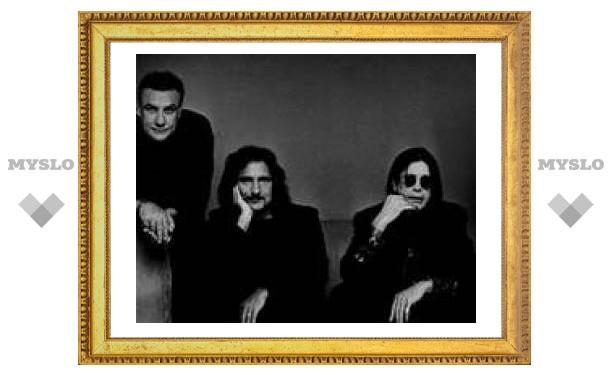 На британской радиостанции пройдет месячник Black Sabbath