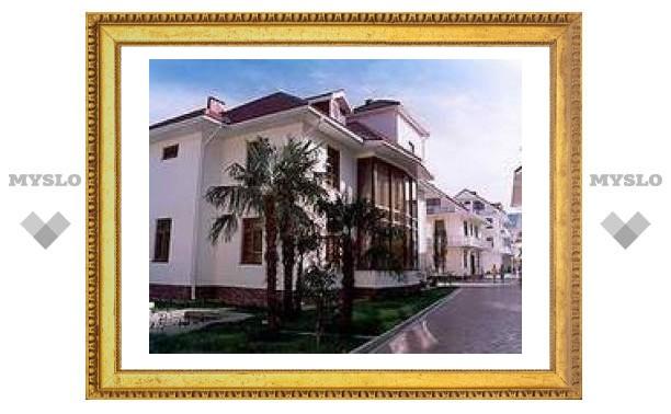 Стоимость кв. метра жилья в Сочи достигла 138 тысяч рублей