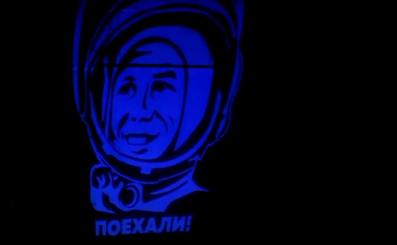 «Поехали!»: в Туле подготовили видеооткрытку ко Дню космонавтики