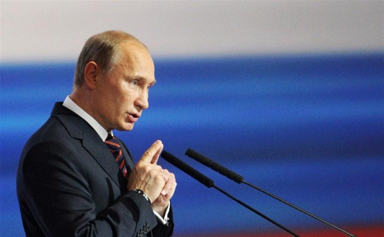 Путин ответил на вопросы, касающиеся ситуации на юго-востоке Украины