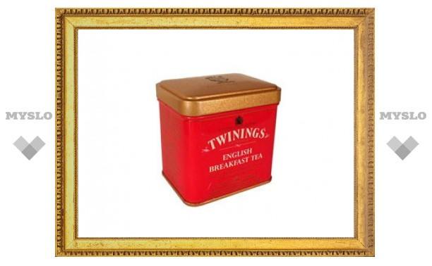 Чайное производство Twinings переедет из Великобритании в Польшу и Китай