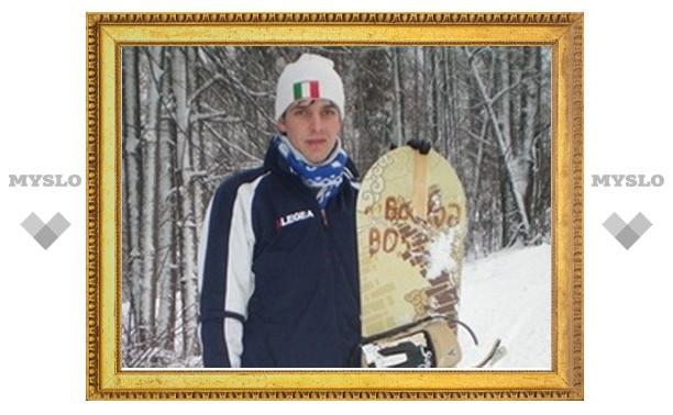 Тульский студент рассказал Владимиру Путину о водном поло в ТулГУ