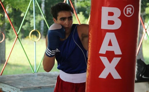 Тульские боксеры остались без медалей первенства страны