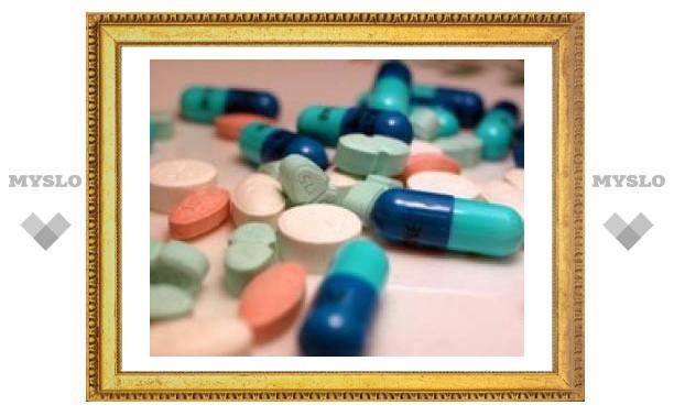 Через 15 лет появятся таблетки, делающие человека долгожителем