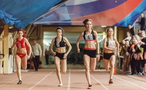 На первенство России поедут только сильнейшие легкоатлеты Тулы